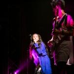 MIYAVI at the El Rey Theatre - Photo by ZB Images