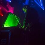 Corey J Brewer at Teragram Ballroom -- Photo: ZB Images
