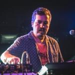 Ondatrópica (Quantic and Frente Cumbiero)  at The Echo
