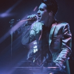 Panic! At The Disco at The Greek Theater Photos by ceethreedom