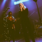 Phoebe Bridgers and Connor Oberst