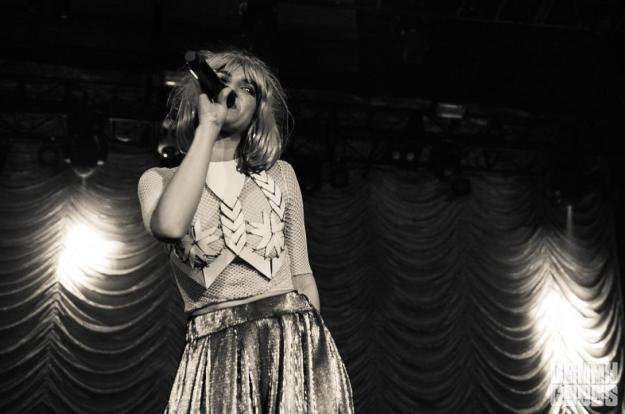 Holychild live photos