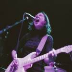 Japanese Breakfast at the Constellation Room by Steven Ward
