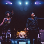 Theesatisfaction at The Palladium Photos by ceethreedom