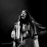Sasami at the Wiltern shot by Danielle Gornbein