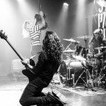 Spare Parts for Broken Hearts at The Satellite -- Photo: ZB Images