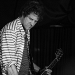 Swervedriver, The Satellite, photo by Wes Marsala