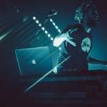 Sylvan Esso at The Fonda Theatre Photos by ceethreedom