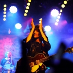 Temples at the Teragram Ballroom by Steven Ward