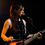 The Black Ryder with Slow White at The Echo- Photos Review- February 25, 2015
