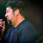 The Deftones at Daydream Festival photo by ZB IMAGES