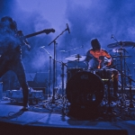 A Place to Bury Strangers at The Fonda Photos by ceethreedom