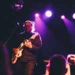 August Eve at the Moroccan Lounge -- Photo: Steven Ward