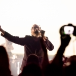 The National at the Orpheum Theatre shot by Danielle Gornbein