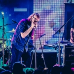 The National at Greek Theater