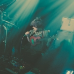 tUnE-yArDs at Moroccan Lounge by Andrew Gomez