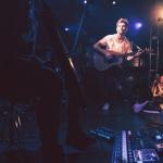 Twin Atlantic at The Troubadour Photos by ceethreedom