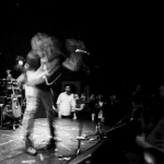 Moth and the Flame, The Bootleg, photo by Wes Marsala