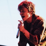 Cage the Elephant at WWWY Fest by Steven Ward