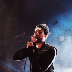 AFI at WWWY Fest by Steven Ward