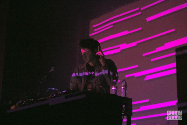 Chrome Sparks at The Regent Photo by House of Vivian