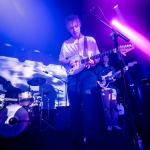 Yellow Days at the Moroccan Lounge