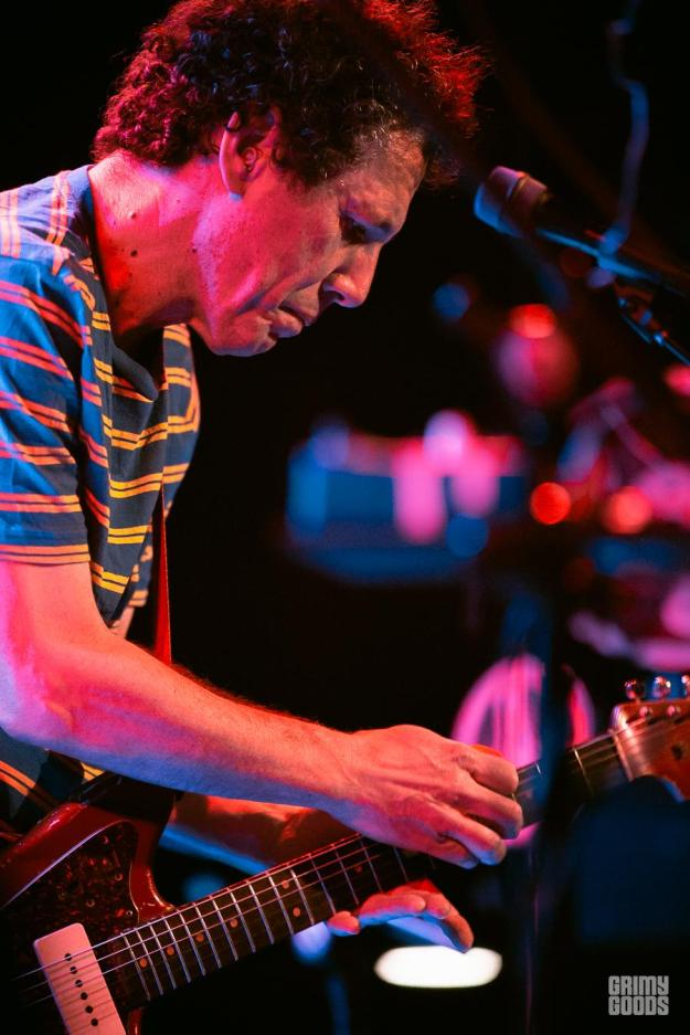 Yo La Tengo at Teragram Ballroom -- Photo: Kiby Gladstein