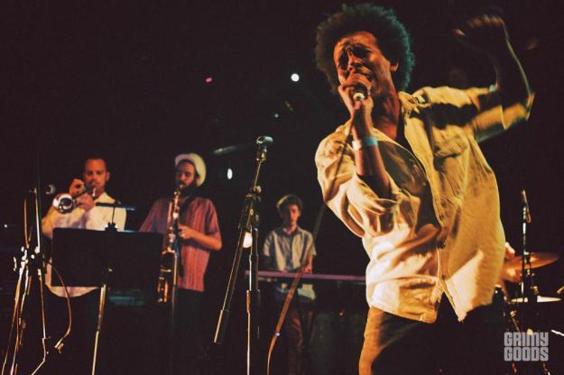 Zvuloon Dub System band photos