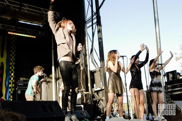 Foxygen photos beach goth 3