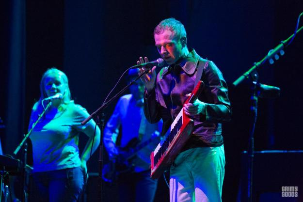 belle and sebastian photos theatre at ace