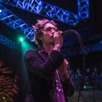 Brandon Boyd Sons of Sea live photos