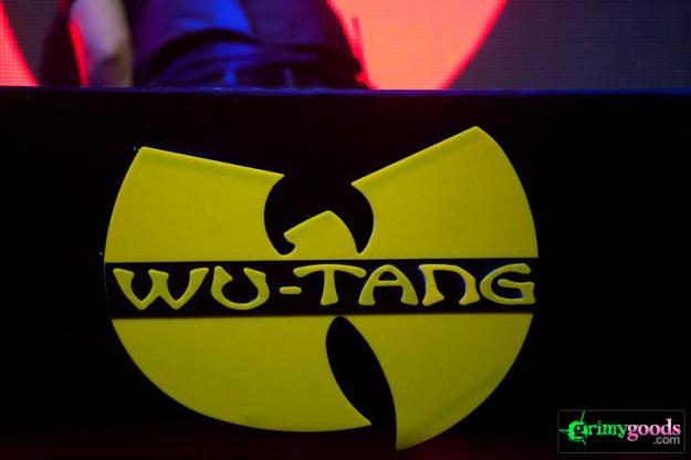 Wu-Tang-Clan photos coachella