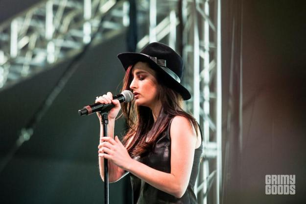 Banks coachella photos