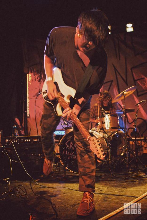 GRMLN band photos