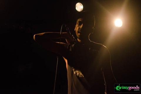Cities Aviv at the Echoplex – Photos Review