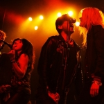 Butch Walker & Alison Mosshart