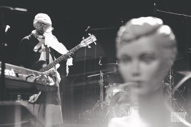 GARY WILSON live photos
