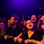 Gogol Bordello with Crystal Antlers at Fonda Theatre - Photos - Oct 9. 2013