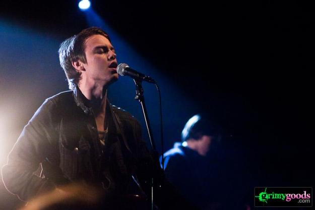 Iceage with Milk Music at Echoplex - Photos- March 29, 2013