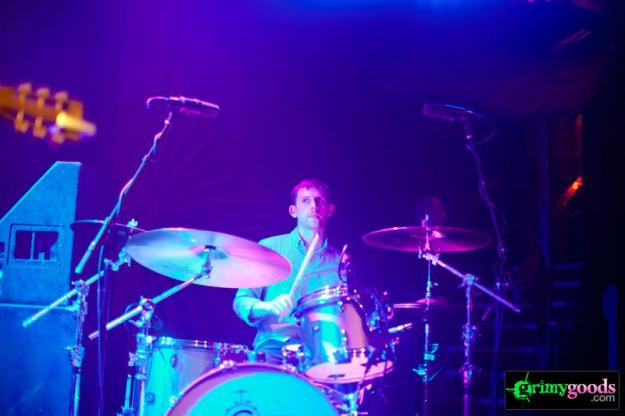 Jake Bugg with Valerie June At The Troubadour - Photos - January 16, 2013
