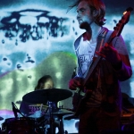 Kiev with Public Service Broadcasting at The Bootleg- 2/19/2014
