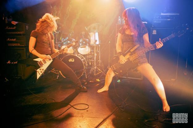 L7 at the echo