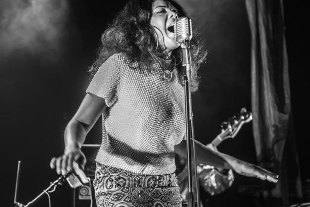 Mapei photos