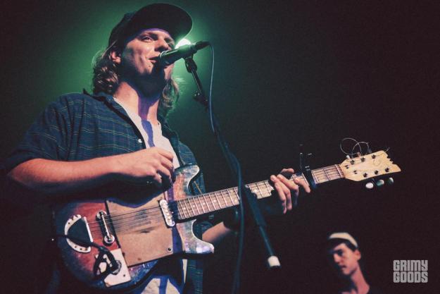 Mac DeMarco live photos