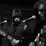 Mystic Braves with Blank Tapes at Pappy and Harriet's- 12/21/2013