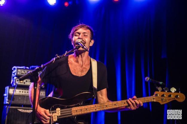 Nico Vega at The Roxy Photo by Tamea