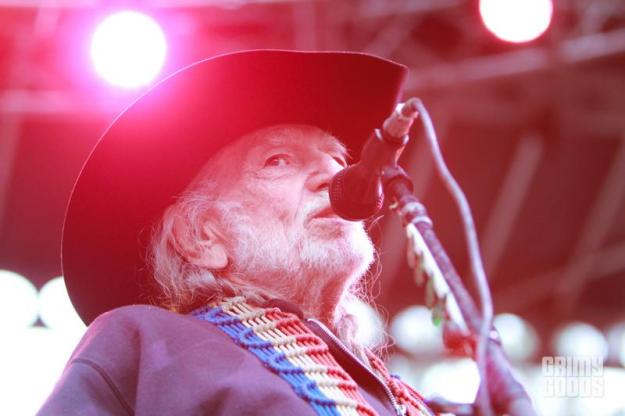 willie nelson photos 2013