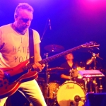 Photos Peter Hook Fonda Theatre