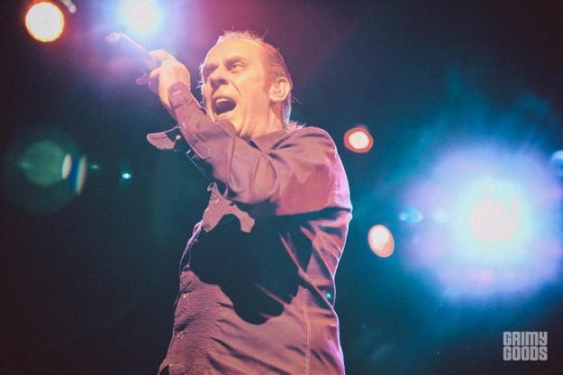 Peter Murphy photos