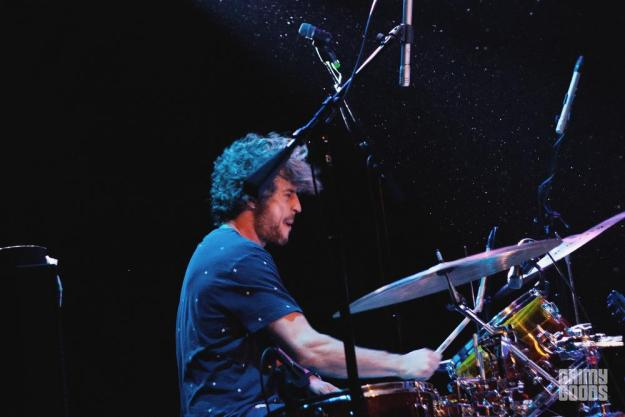 Rodrigo Amarante Teragram Ballroom